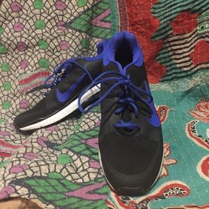 New Nike running shoes 12.5